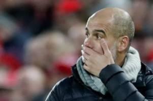 Fußball-Ticker: Einspruch abgelehnt – Man City droht Champions-League-Sperre