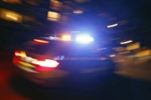 hamburg: abbiegeunfall auf der steilshooper allee – zwei verletzte