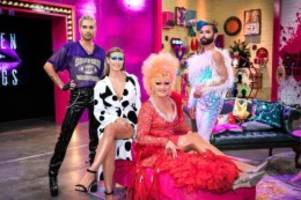 queen of drags: heidi klum beschwert sich über kritik