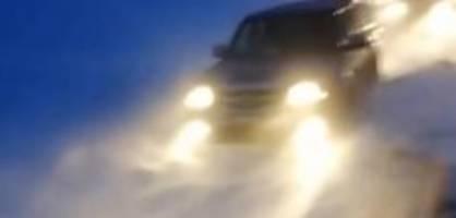 14. november 2019: schneesturm in den alpen und weitere tages-news