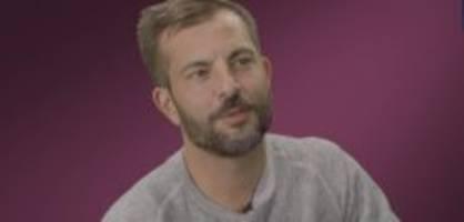 Bligg im Interview: «Emotionen zu verstecken, ist für mich der Horror»