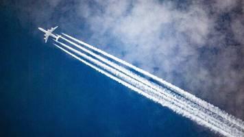 trotz klimaschutzpaket: eu-flüge bleiben steuerfrei