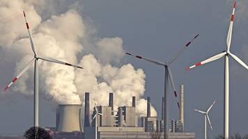 Widerstand bei Opposition: Bundestag beschließt einen großen Teil des Klimapakets