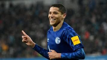 Kritik an Marokko-Coach: Schalkes Schneider stellt sich hinter Harit