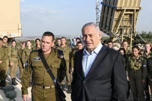 Lage zwischen Israel und Islamischem Dschihad beruhigt sich