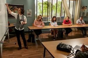 Atypical, Staffel 3: Schauspieler, Trailer, Folgen, Stream