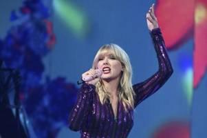 Hilferuf von Taylor Swift: Ist ihr Auftritt bei US-Musikpreisen in Gefahr?