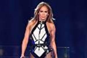 Politisches Statement geplant - Jennifer Lopez deutet Vision für Super-Bowl-Show an