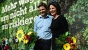 Grünen-Parteitag: Auf dem Weg an die Macht