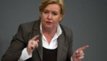 wahlkampfhilfe: spd will regeln für parteienfinanzierung verschärfen