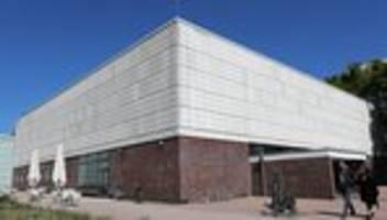 Kunsthalle Rostock: Die Werftarbeiter packten mit an