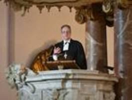 Berlins neuer Bischof ruft zum Kampf gegen Antisemitismus auf
