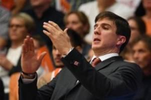 BBL: Vechtas Basketballer feiern fünften Sieg in Serie