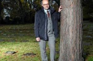 Deutsche Kriegsgräberfürsorge: Friedensarbeit am Volkstrauertag