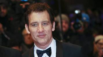 Clive Owen: Brite mimt Bill Clinton in US-Serie