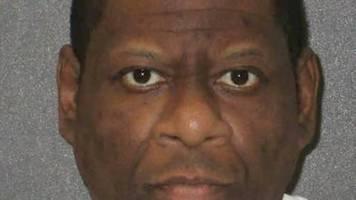 US-Justiz setzt geplante Hinrichtung des Afroamerikaners Rodney Reed aus