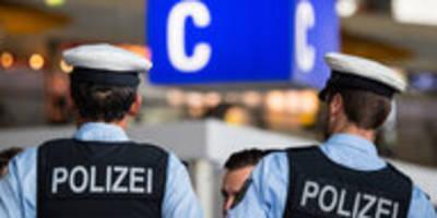 Mutmaßliche IS-Anhängerin: Festnahme am Frankfurter Flughafen