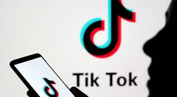 Chinesische App TikTok filtert kritische politische Inhalte