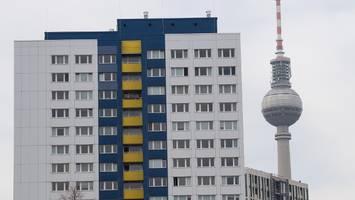Mietendeckel in Berlin: Bundesinnenministerium sieht Verstoß gegen Grundgesetz