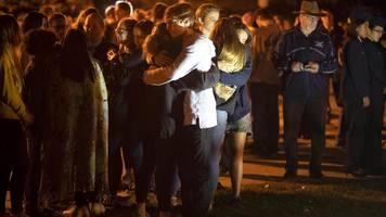 Kalifornien/USA: Mutmaßlicher Schütze stirbt nach Schüssen an Schule