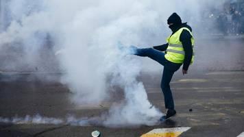 Frankreich: Jahrestag der Gelbwesten-Proteste – Was ist übrig von der Wut?