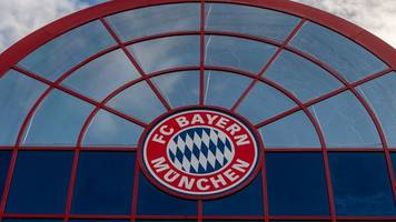 FC Bayern für soziales Engagement geehrt