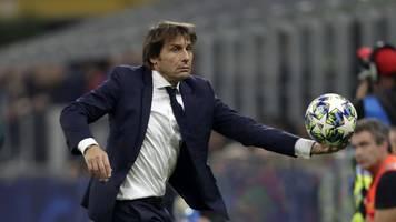 Serie A: Drohbrief an Inter Mailand