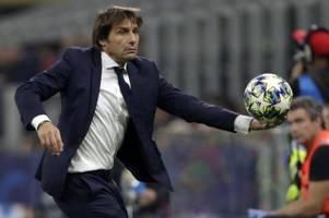 Drohbrief an Inter Mailand