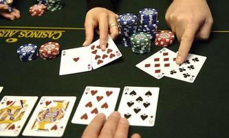 SPÖ, Grüne und Neos einigen sich auf Casino-Sondersitzung