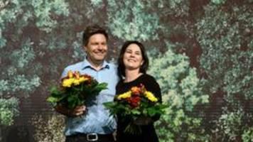 Parteitag in Bielefeld: Der neue Ansatz der Grünen