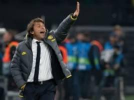 Fußball in Italien: Drohbrief gegen Inter Mailand