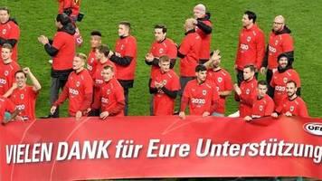 16 von 24 Teams stehen fest: Auf dem Sprung zur Fußball-EM 2020