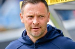 Fußball: Sport1: Nächster Trainer-Kandidat sagt Köln ab, kein Dardai