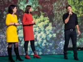 grünen-parteitag in bielefeld: keine angst mehr vor dem wort verbotspartei