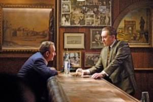 "Film-Tipp: ""The Irishman"": Scorseses Mafia-Meisterwerk"