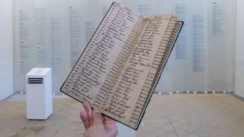 Neues Zentrum in Gedenkstätte zu NS-Justiz wird eröffnet