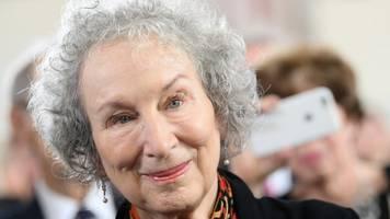 The Handmaid's Tale - Promi-Geburtstag vom 18. November: Margaret Atwood