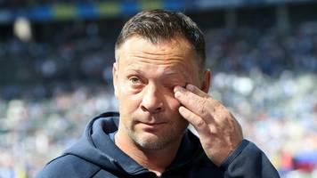 Absage - Sport1: Dardai wird nicht Trainer beim 1. FC Köln