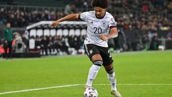 EM-Quali: Deutschland vs. Weißrussland – Die DFB-Spieler in der Einzelkritik