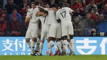 EM-Qualifikation: Star des FC Bayern trifft für Frankreich – Cristiano Ronaldo und Portugal mit Mühe