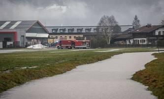 In Oberkärnten bleiben mehrere Schulen geschlossen