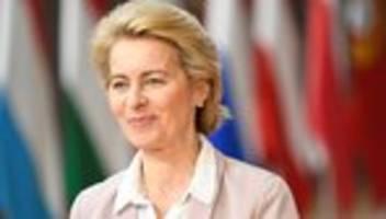 eu-kommission: eu-parlament akzeptiert letzten noch fehlenden kommissar