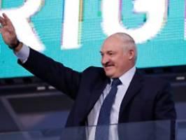 Parlamentswahl wird zur Farce: Opposition verliert alle Sitze in Weißrussland