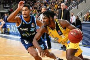 Basketball : Für Alba ist die Euroleague Fluch und Segen zugleich