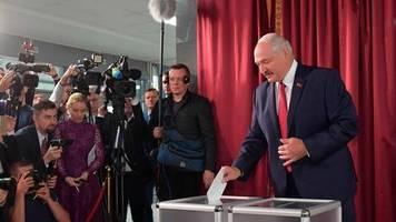 Parlamentswahlen: Weißrussland hat jetzt ein Parlament ohne Opposition