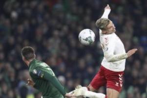 EM-Qualifikation: Auch Schweiz und Dänemark lösen Ticket für EM 2020