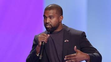 Von der Kanzel - Kanye West: Der einzige Superstar ist Jesus