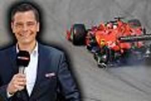 """Ferrari-Desaster - Formel-1-Experte Sascha Roos: """"Vettel hat sich beim Überholmanöver verschätzt"""""""