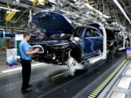Nach Streit mit Donald Trump: Kalifornien kauft künftig deutsche Dienstwagen
