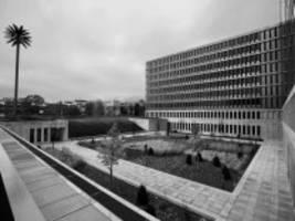 Urteil des Bundesverwaltungsgerichts: Geheimhaltung überwiegt nicht, wenn es um Pressefreiheit geht